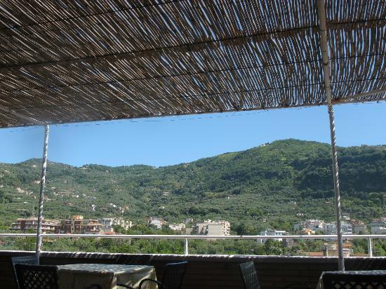 切薩雷奧古斯托大飯店照片