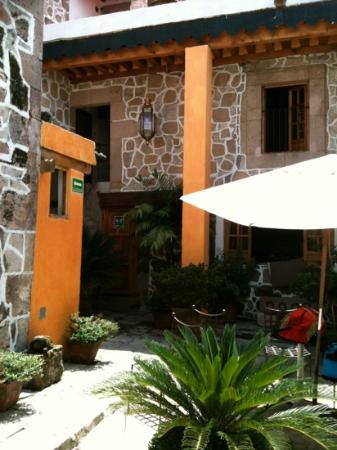 Hotel Casa del Anticuario
