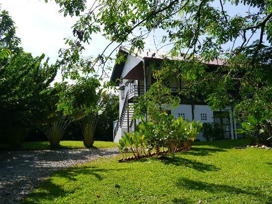 Basaga Holiday Residences: Longhouse