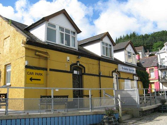 Newcastle, UK: Harbour House Inn