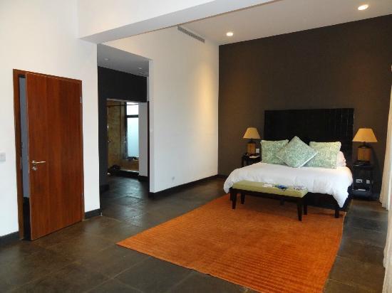 Los Altos Beach Resort & Spa: Penthouse Master Bedroom