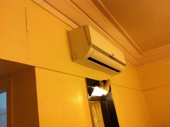 Hotel Vrishali Executive: AC
