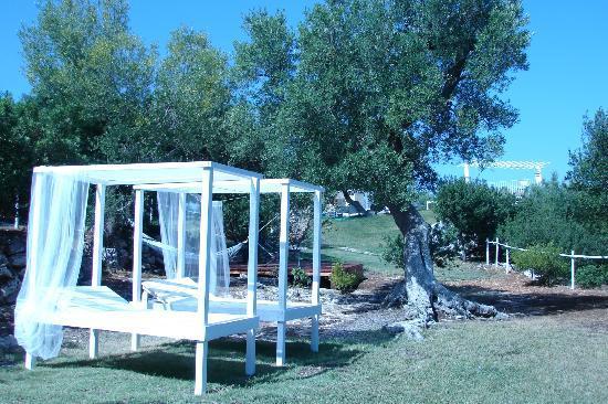 Corte Di Ferro Hotel & Wellness Resort : zone relax
