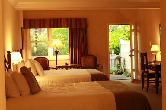 格林村莊度假飯店照片
