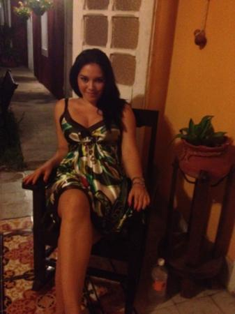 Hostal Santa Lucia : :)