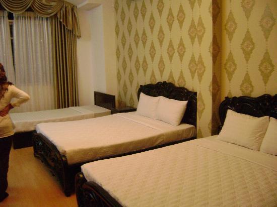 Sai Gon Pink 2 Hotel