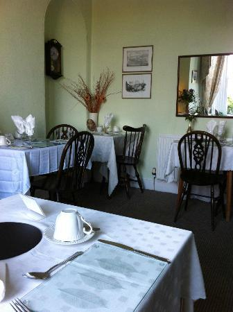 Old Station House Bed Breakfast Lancaster