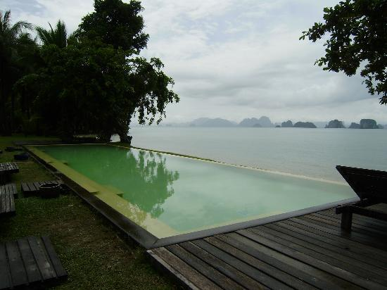 Koyao Island Resort: Pool