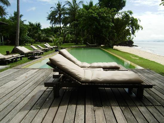 Koyao Island Resort: Pool