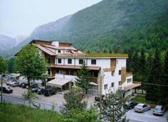 Ristorante Hotel S Carlo -12078-Ormea.CN