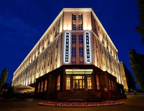 ALFAVITO Hotel Kyiv