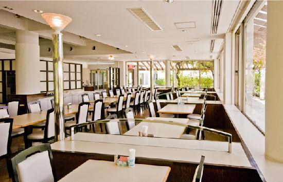 Kenkobunkamura Culture Resort Festone: レストラン