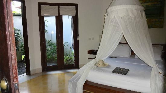 d'Omah Hotel Bali: Chilli Suite