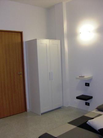 B&B Albergo Lamanna: suite 2