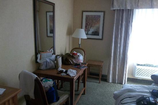 Holiday Inn Express Colton: Interior