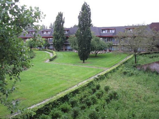Badkamer Heerlen : Badkamer 223 - Foto de Van der Valk Hotel Heerlen ...