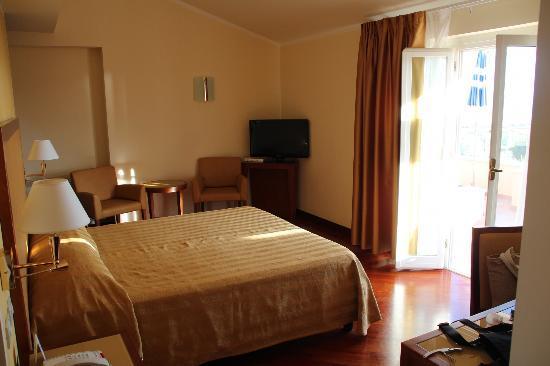 Versilia Palace Hotel: номер