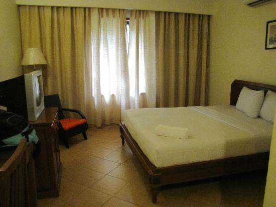 Boutique Cambo Hotel: room