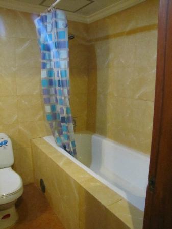 Boutique Cambo Hotel: bathroom