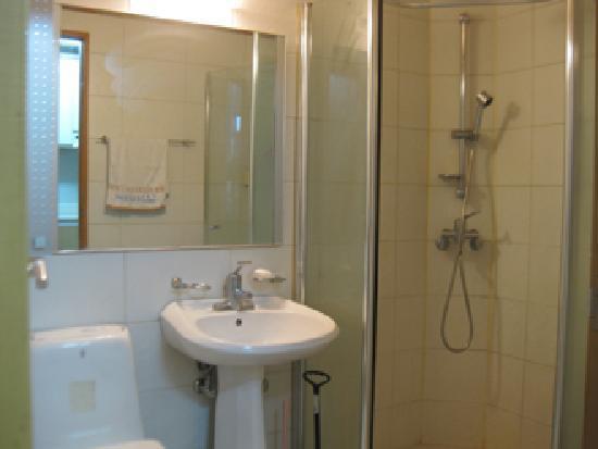 Soul Guesthouse: bathroom