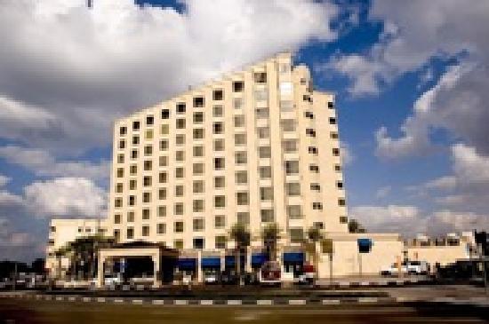 Chelsea Plaza Hotel