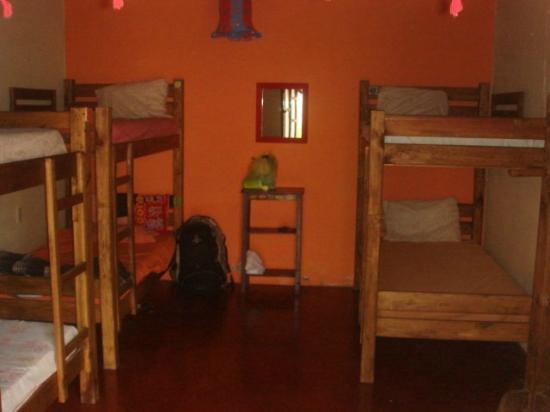 Ganesha Posada: este dormitorio es increible