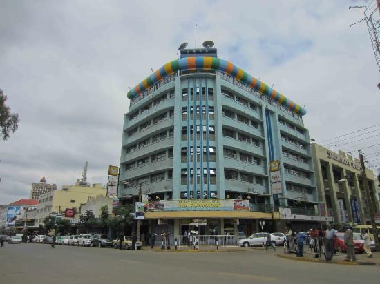 Superior Room Picture Of Kenya Comfort Hotel Nairobi Tripadvisor