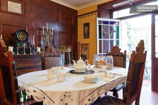 Salem House Bed & Breakfast 사진