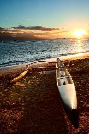 Polynesian Canoe Adventures