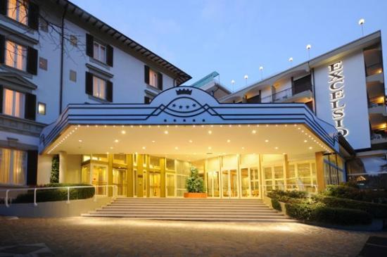 Tripadvisor Grand Hotel Terme Chianciano