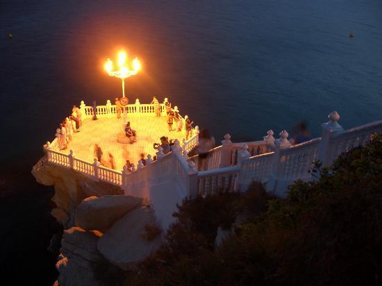 Servigroup Venus: El Balcón del Mediterráneo