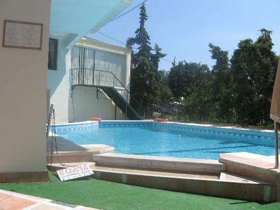 Photo of Glyfada Hotel Athens