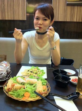 Authentic vietnamese cuisine foto di madam saigon singapore tripadvisor - Authentic vietnamese cuisine ...