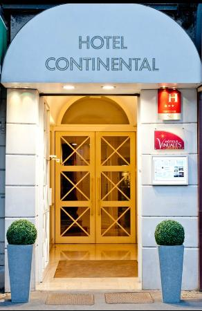 Photo of Hotel Continental Lourdes