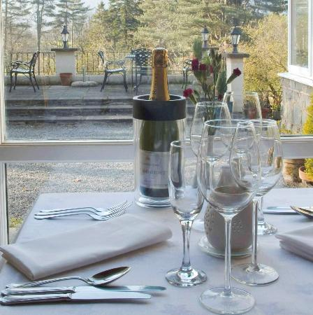 The Coach House Restaurant at Ravenstone Lodge: From the Restaurant