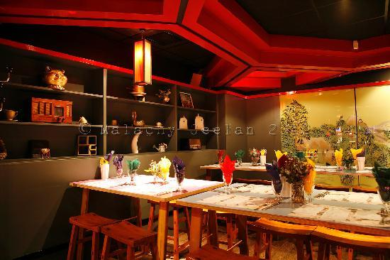 Photo of Asian Restaurant Crackbird at 60 Dame Street, Dublin, Ireland
