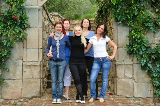 Vinarium: the best off group