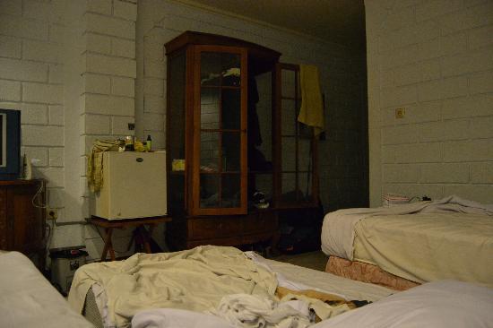 Vilarisi Hotel: Camera