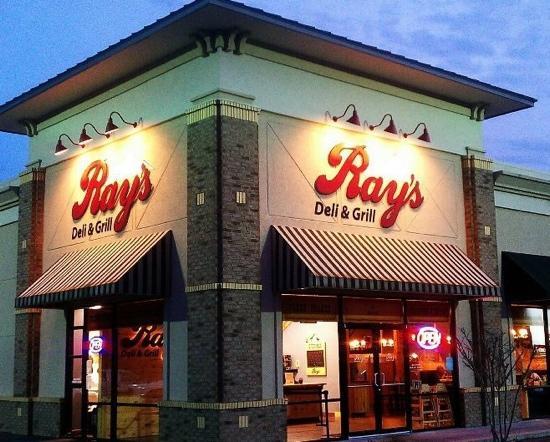 Ray's Deli and Grill: Ray's Deli & Grill