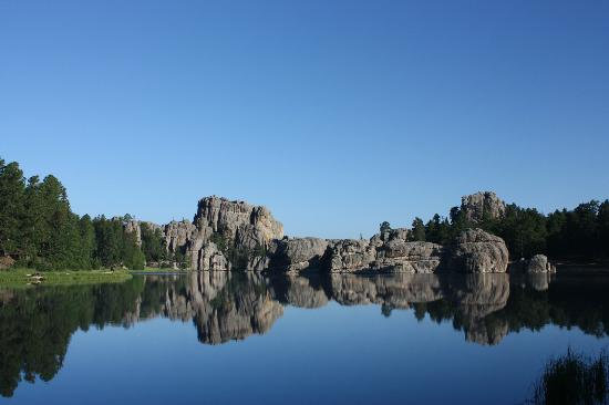 写真Sylvan Lake Lodge枚