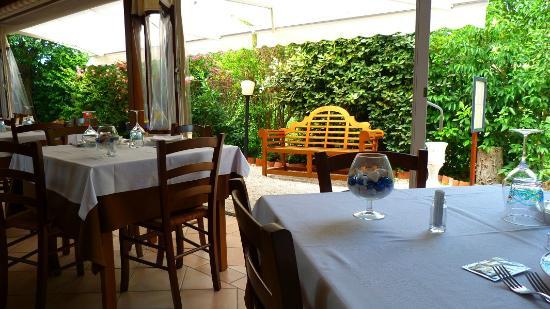 Ristorante Da Giustina : ristorante Giustina Sirolo