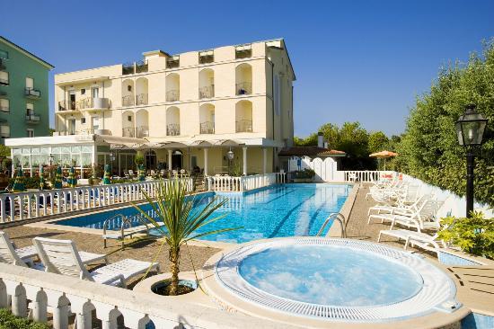 Villa Sole Hotel Bellaria