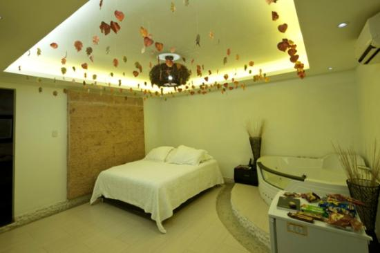 Hotel Alicante Boutique Spa: Habitacion