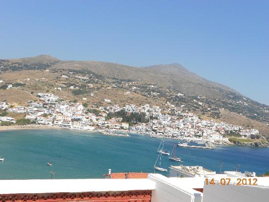 Mare Vista Hotel - Epaminondas: θεα