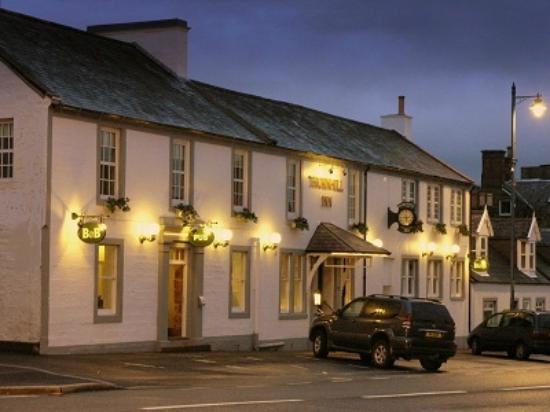 Thornhill Inn, Thornhill, Dumfries