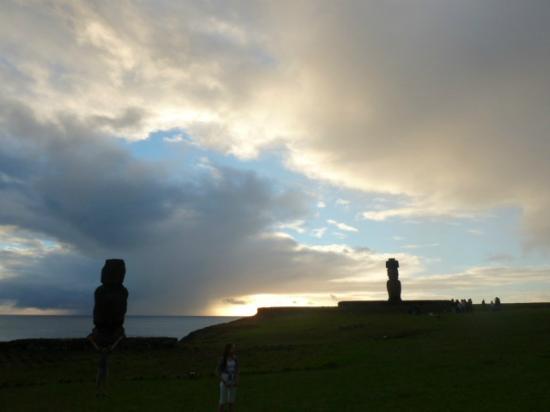 Tekarera Kainga Ora & Kainga Nui: Tahai site near of Tekarera
