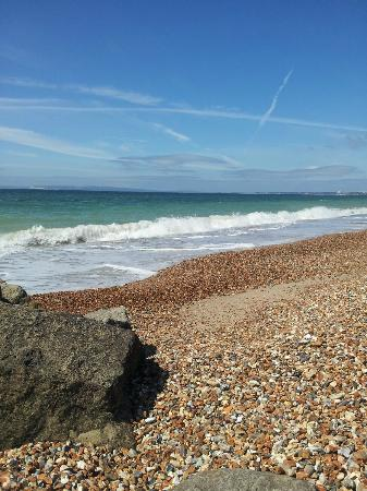 The Yenton: Fabulous beaches just minutes away on foot or by car.
