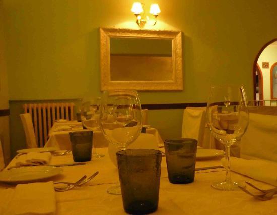 Cavolo Nero Bistrot: sala interna via guelfa