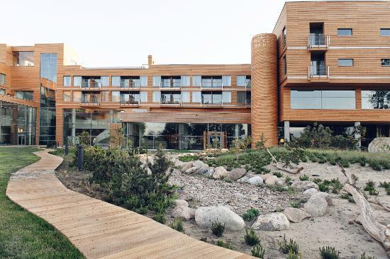 Mera Spa Hotel