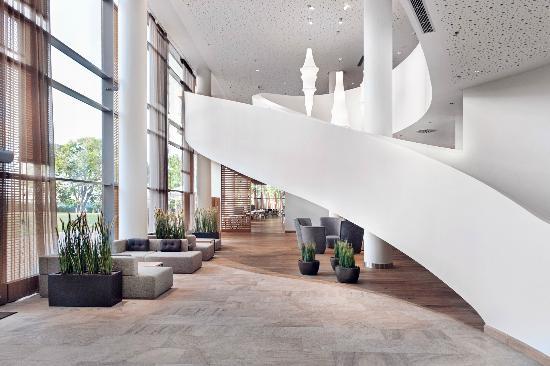 Sopot Marriott Resort & Spa: Lobby